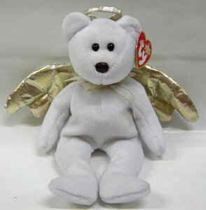 Tyぬいぐるみ The Beanie Babies Collection 【2000 Halo II】