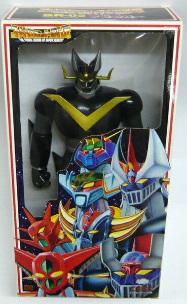 コレクション, フィギュア SR-02