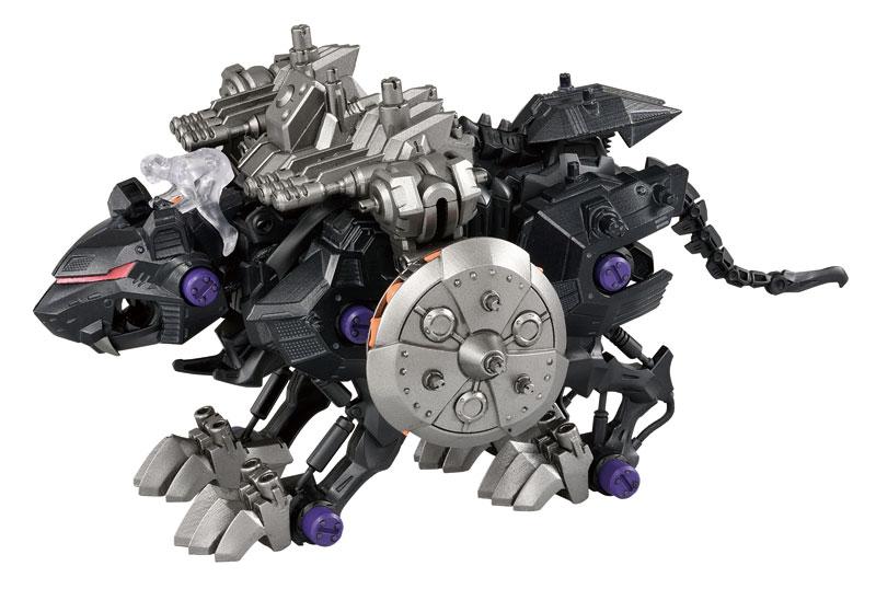 おもちゃ, ロボットのおもちゃ ZOIDS ZW35