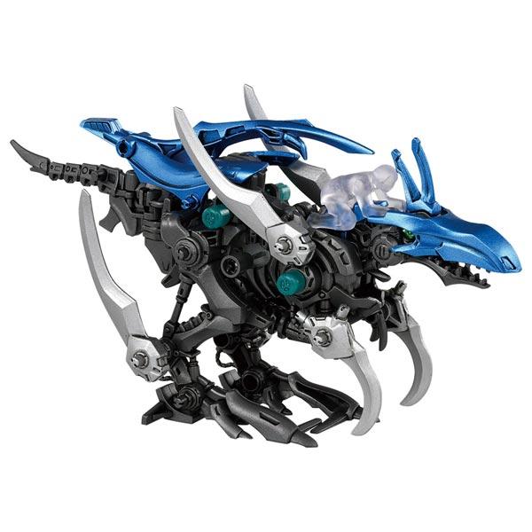 おもちゃ, ロボットのおもちゃ ZOIDS ZW27
