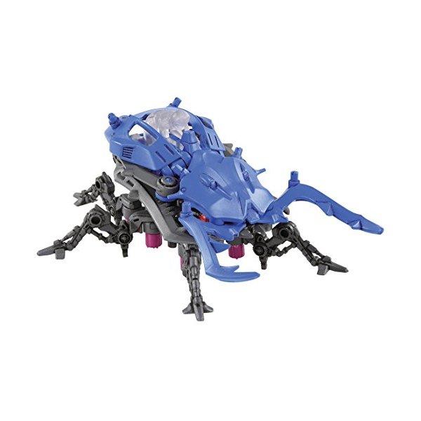おもちゃ, ロボットのおもちゃ ZOIDS ZW07