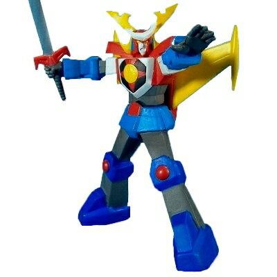 【中古】 HG-EX スーパーロボットクロニクル サンライズ列伝 ダイオージャ(最強ロボ ダオージャ)画像