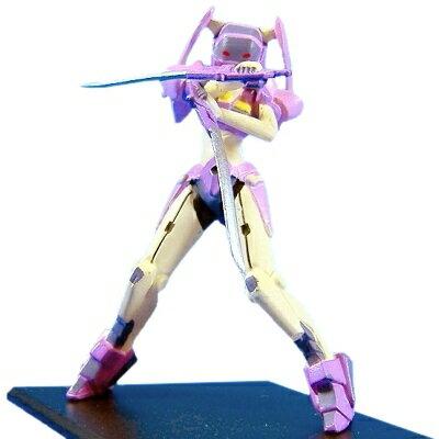 【中古】 トイズワークス JINKI:EXTEND(ジンキ・エクステンド) 05.ナナツーマイルド(紫)画像