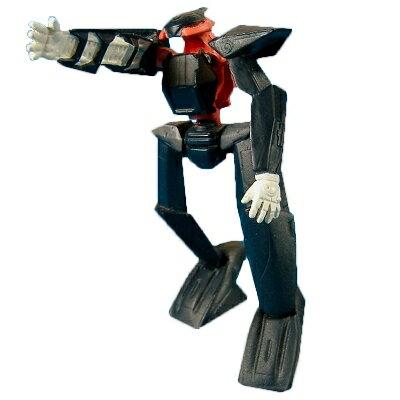 【中古】 HG 機動戦士ガンダム MSセレクション11 ターンエーガンダム編 フラット画像
