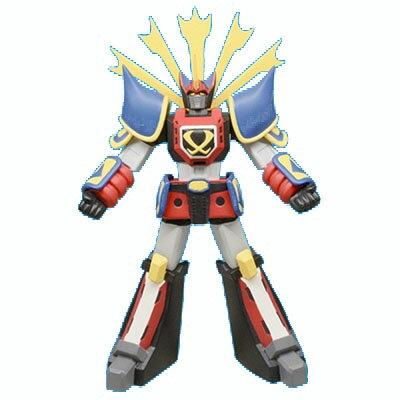 【中古】 タカラトミーアーツ プロダクションリード ロボットコレクション 01.戦国魔神ゴーショーグン画像