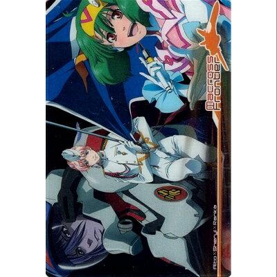 トレーディングカード・テレカ, トレーディングカード  F()9 MF-240 06