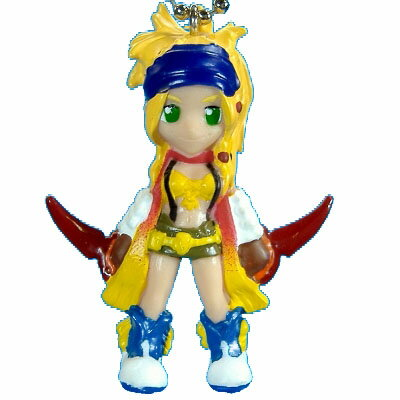 コレクション, フィギュア  FF10-2 RIKKU()