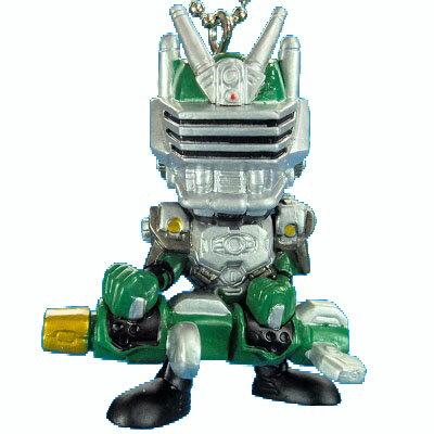 Kamen Rider zolda 3