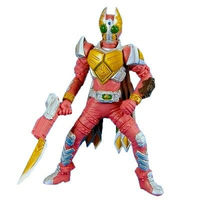 Kamen Rider garren HG 4 ()