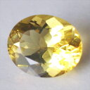 【宝石・ルース】【強蛍光】輝きも楽しめる こはく・琥珀 アンバー Amber 1.26ct ドミニカ産
