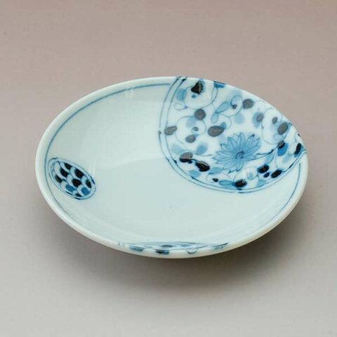 花伊万里 30皿 / 藍凛堂 小皿 薬味皿 お手塩皿 和食器 美濃焼(岐阜県) /