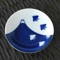 富士千鳥30皿【小皿薬味皿珍味皿皿醤油皿受皿そばの器ちどり美濃焼日本製】