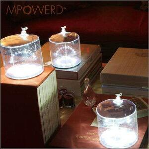 エムパワード・防水型LEDソーラーランタン4