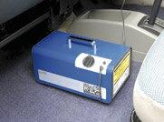 【オゾン発生器】【オーニット(OHNIT)】剛腕GWN-300CT【業務用:ホテル・会議室・自動車など】