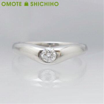 promo code 32460 f6308 中古】Tiffany&Co. ティファニー 指輪·リング カーブドバンド ...