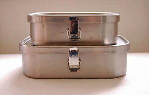 工房アイザワ 角型ランチボックス(大) 弁当箱