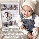 ペアヘッド peahead ベビープリント・フォトフレーム 赤ちゃんの手形 写真 横長F100出産祝い・ベビーシャワープレゼント