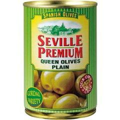 ★セビリアのオリーブの生産農家が最高の品質を持ち寄って製造したオリーブ実がしっかりしてお...