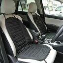ホットカーシート シートヒーター 運転席&助手席 シガー電源...