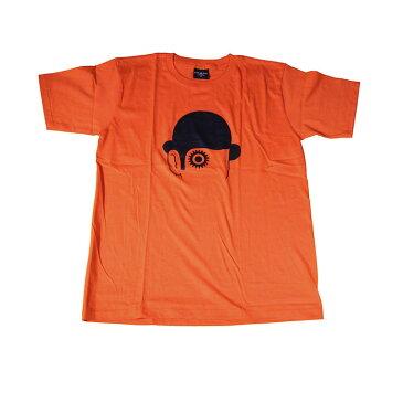 【送料無料】Broadway 映画Tシャツ 時計じかけのオレンジ コットンTシャツ カラー メンズ 近未来 ロンドン 狂気 キューブリック 名作 アレックス クラッシック 音楽 セックス 刑務所 暴力 スケーター ストリート系 M/L/XL 大きいサイズ 半袖