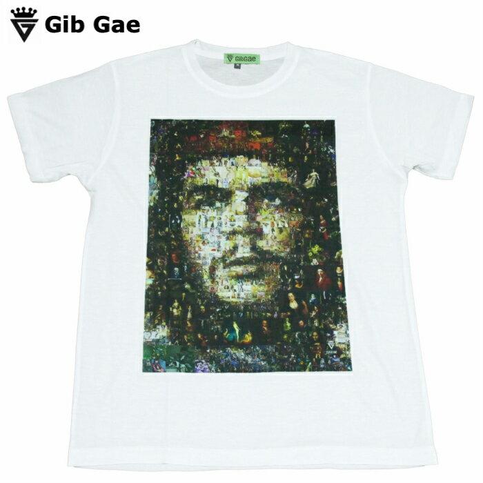 トップス, Tシャツ・カットソー Gib Gae T MLXL