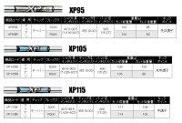 【カスタムオーダー】三浦技研WMF05+XP95/105/115【miuragolf】