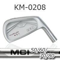 Keigekiku Yururi km-0208 + MCI 50/60/70/80