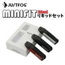 JUSTFOG MINIFIT ミニフィット 電子タバコ(V...