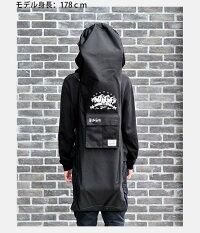 ブラックスケートボードバッグスケボーリュック迷彩カモフラおしゃれブラックユニセックスバッグパック