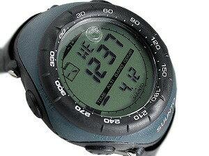 スント ベクター 男性 デジタル腕時計 アウトドア SS004765710【SUUNTO VECTOR】スント ベクタ...