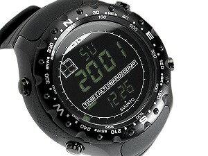 スント エックスランダー ミリタリー 男性 デジタル 腕時計 SS012926110【SUUNTO X-Lander Mili...