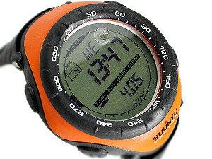 スント ベクター 男性 デジタル腕時計 アウトドア SS015077000【SUUNTO VECTOR】スント ベクタ...