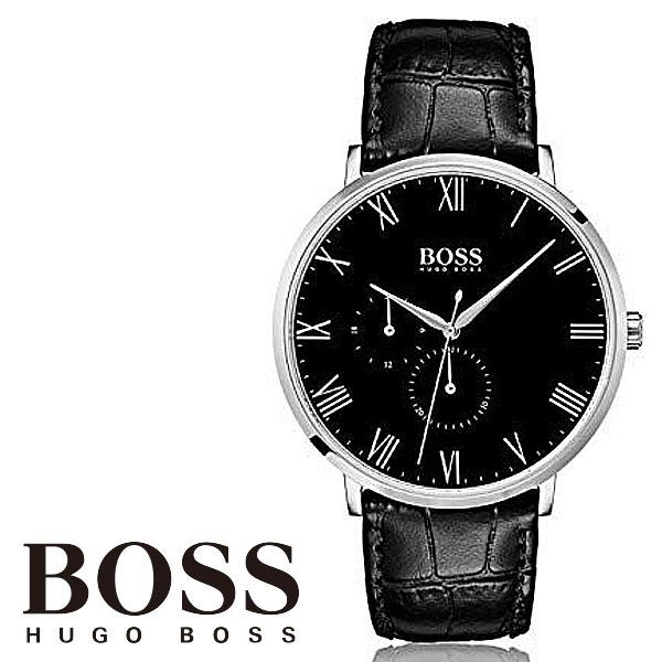 腕時計, メンズ腕時計 Hugo Boss William 1513616