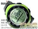 SUUNTO VECTOR スント ベクター アウトドアウォッチ デジタル腕時計 SS010600M10【SUUNTO VECTO...