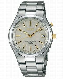 【SEIKOSPIRIT】セイコースピリットソーラー電波メンズ腕時計SBTM199【送料無料】【正規品】