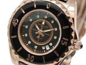 【micheljurdain】ミッシェルジョルダンレディース腕時計MJ-7100-PGL