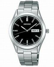 【SEIKOSPIRIT】セイコースピリットクォーツメンズ腕時計SCDC085