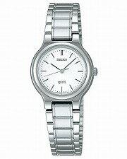 【SEIKOSPIRIT】セイコースピリットクォーツレディース腕時計SSDN003