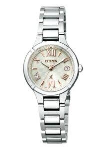 【CITIZENxC】シチズンクロスシーレディース腕時計エコ・ドライブ電波ES8080-68A【送料無料】【正規品】※10月発売