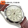 ハミルトン HAMILTON カーキ フィールド キング H64455523 腕時計 ネコポス不可