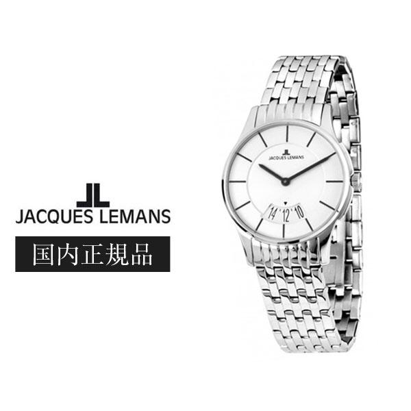 腕時計, レディース腕時計 JACQUES LEMANS London 1-1822B