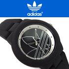 adidasoriginalsアディダスオリジナルスABERDEENアバディーンメンズレディース腕時計ADH3048ブラックシルバー【あす楽】