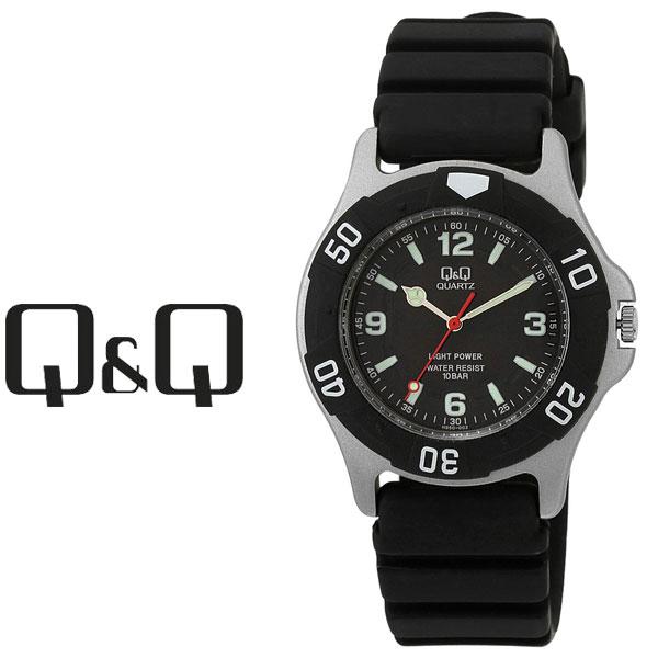 腕時計, メンズ腕時計 1 CITIZEN QQ SOLARMATE H950J002