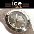 ICE WATCH アイスウォッチ ice sixtynine アイスシックスティナイン クォーツ 腕時計 メンズ レディース 43mm ミディアム グレー タープ 007273 送料無料 【国内正規品】【あす楽】