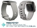 Fitbit VERSA2 フィットビット バーサ2 ユニセックス スマートウォッチ FB507GYSR 3