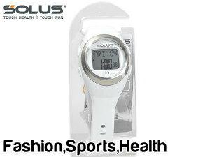SOLUS Leisure 800 ソーラス レジャー800 ウォーキング ジョギング 健康 腕時計 消費カロリー ...