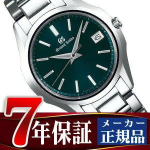 【GRANDSEIKO】グランドセイコークオーツペアモデルメンズ腕時計SBGV217