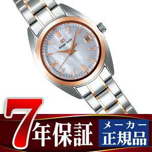 [GRAND SEIKO] Grand Seiko Watch Ladies Quartz STGF310