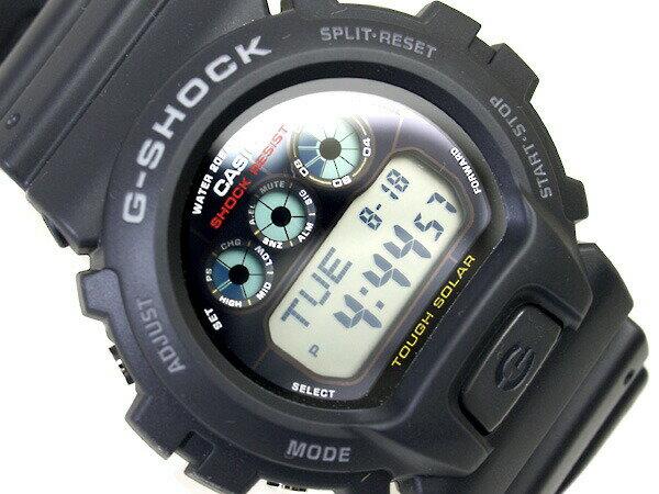 腕時計, メンズ腕時計 G-6900-1DR G-SHOCK G gshock CASIO