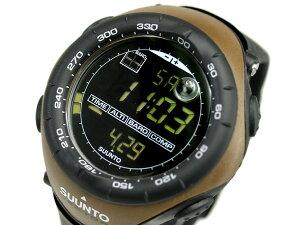 SUUNTO VECTOR スント ベクター 腕時計 ミリタリーブラウン SS010600C10【SUUNTO VECTOR】スン...